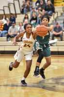 Gallery: Girls Basketball Timberline @ Capital